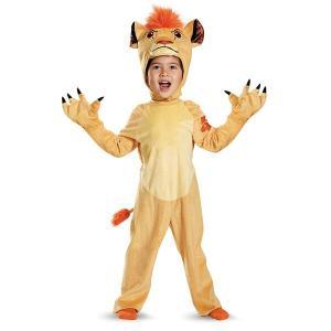 ライオンキング ライオン ガード 衣装 カイオン 子供ハロウィン コスチューム ディズニー コスプレ|acomes