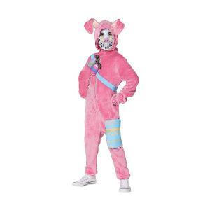 フォートナイト ウサちゃんレイダー コスチューム 子供 コスプレ 衣装 テレビゲーム|acomes