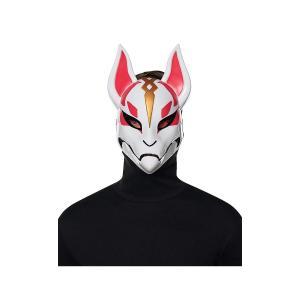 フォートナイト ドリフト お面 マスク 子供 コスプレ テレビゲーム|acomes