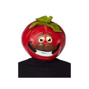 フォートナイト トマトヘッド マスク コスプレ テレビゲーム|acomes