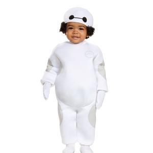 ベイマックス コスチューム 赤ちゃん ベビー コスプレ 仮装 ハロウィン 衣装 イベント 映画|acomes