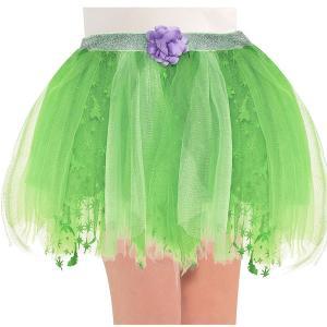 ティンカーベル コスプレ 子供 チュチュ スカート 衣装 コスチューム ピーターパン|acomes