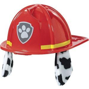 パウパトロール グッズ マーシャル 耳付き ヘルメット コスプレ おもちゃ 帽子|acomes