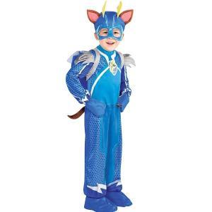 パウパトロール チェイス コスプレ 子供 ジャンプスーツ コスチューム 仮装 衣装|acomes