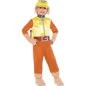 パウパトロール ラブル コスプレ 子供 ジャンプスーツ コスチューム 仮装 衣装|acomes