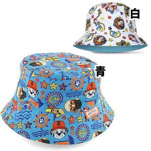 パウパトロール グッズ 子供 帽子 バケット ハット|acomes