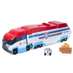 パウパトロール おもちゃ トラックセット アクションビークル|acomes