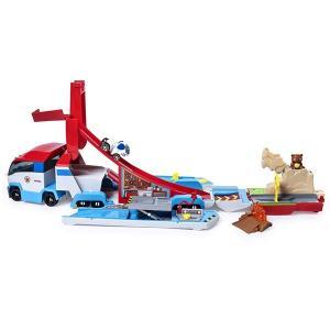 パウパトロール おもちゃ トラックセット アクションビークル あすつく|acomes|02