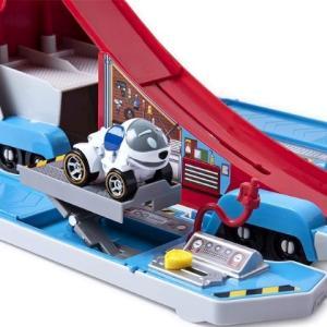 パウパトロール おもちゃ トラックセット アクションビークル あすつく|acomes|03