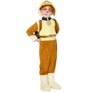 パウパトロール ラブル コスプレ 子供 コスチューム ハロウィン 仮装 衣装|acomes
