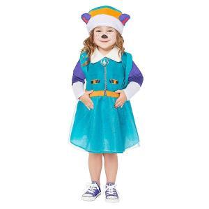 パウパトロール エベレスト コスプレ 子供 コスチューム ハロウィン 仮装 衣装|acomes