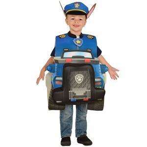 パウパトロール チェイス 3D コスプレ 子供 コスチューム ハロウィン 仮装 衣装|acomes