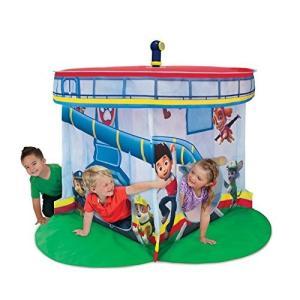 パウパトロール おもちゃ プレイハウス テント ルックアウト グッズ  見張り番|acomes