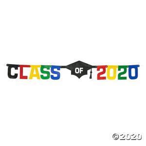 卒業式 2020 飾り ジョイント バナー デコレーション|acomes