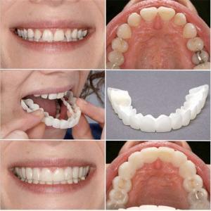きれいな歯にみせる 歯並び マウスピース かぶせ カバー インスタントブレイス 通常便は送料無料