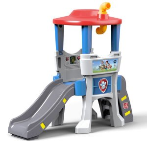 パウパトロール おもちゃ 大型遊具 滑り台 子供用 遊具 大型 野外 遊具|acomes