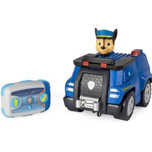 パウパトロール おもちゃ チェイスコントロール ポリスクルーザー フィギュア 警察 乗り物  子供 誕生日 ギフト|acomes