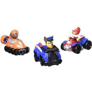 パウパトロール おもちゃ チェイス ズーマー  ケント レーサーズ フィギュア  乗り物  子供 誕生日 ギフト|acomes