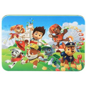 パウパトロール  おもちゃ パズル 100ピース 子供 知育玩具 ギフト|acomes
