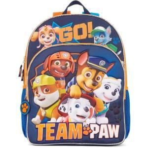 パウパトロール リュック Go Team Paw 子供 バックパック ニコロデオン|acomes