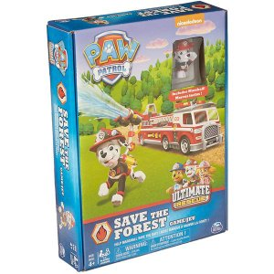 パウパトロール  おもちゃ ボード ゲーム ルーレットゲーム  知育 男の子 女の子 子供 幼児 ギフト|acomes