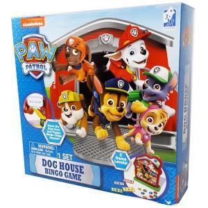パウパトロール  おもちゃ ビンゴ ゲーム  パーティ  男の子 女の子 子供 幼児 ギフト フィッシャープライス|acomes