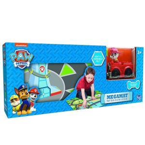 パウパトロール  おもちゃ プレイマット ミニカー  男の子 女の子 子供 幼児 ギフト|acomes