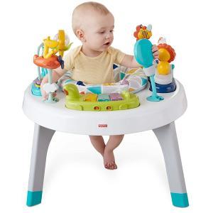 アクティビティセンター フィッシャープライス  知育玩具 ベビー ギフト おもちゃ 出産祝い|acomes