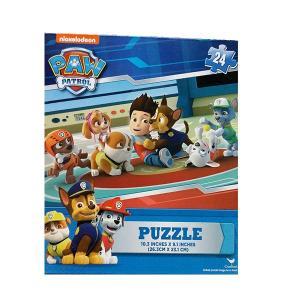 パウパトロール おもちゃ パズル 24ピース  スカイ マーシャル  ラブル チェイス  子供 知育玩具 ギフト|acomes