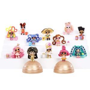 LOLサプライズ グッズ ヘアバイブス ドール プレゼント 誕生日 ギフト おもちゃ 人形 エルオーエルサプライズ ヘアー ウィッグ|acomes|02
