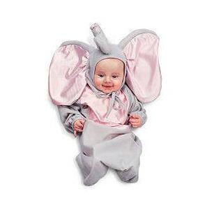 衣装 コスチューム ぞうさん 赤ちゃん用ハロウィンコスプレ衣装ハロウィン 衣装・コスチューム|acomes