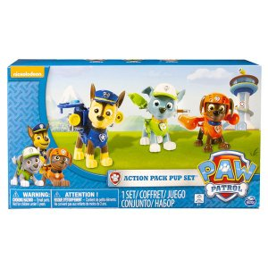 パウパトロール  おもちゃ フィギュア   男の子 女の子 子供 幼児 ギフト|acomes