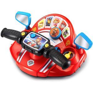 パウパトロール Paw Patrol パウパトロール レスキュードライバー 子供 誕生日 ギフト おもちゃ 通常便は送料無料|acomes