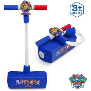 パウパトロール チェイス 子供 おもちゃ スポーツ 玩具 ホッピング 運動 遊具 室内 野外 エクササイズ ダイエット ジャンプして遊ぶ|acomes