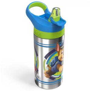 水筒 キッズ パウパトロール ウォーターボトル ステンレス ブルー/グリーン 576ml acomes