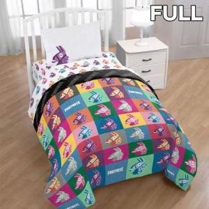 フォートナイト グッズ 掛け布団 シーツ 枕 セット フルサイズ 寝具 インテリア ラマ 子供部屋 インテリア 海外|acomes