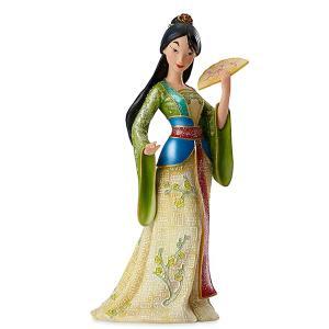 ムーラン ディズニー 人形 フィギュア 人形  映画 プリンセス コレクション 彫刻 手作り acomes