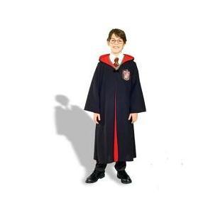 ハリーポッター ハロウィン 衣装 子供 ハリー・ポッター 公式 ローブ 子供用衣装 マント ユニバ コスプレ usj|acomes