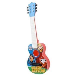 パウパトロール  おもちゃ グッズ  アコースティックギター 楽器 音楽 子供用 初心者|acomes