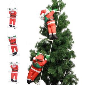 クリスマス 飾り オーナメント サンタクロース 装飾 デコレーション クリスマスツリー クリスマスリース|acomes