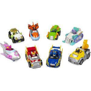 パウパトロール トゥルーメタル マイティーパック 8台セット  ダイキャスト おもちゃ プレゼント  男の子 女の子 子供 幼児  通常便は送料無料|acomes