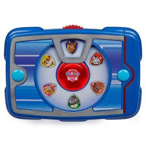 クリスマスプレゼント 子供 パウパトロール 知育 おもちゃ 英語 サウンド&フレーズ インタラクティブ パップ パッド 3歳から|acomes
