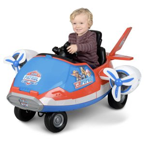 パウパトロール おもちゃ グッズ  飛行機 乗り物 ライドオン 子供用 プレゼント スーマ スカイ チェイス ニコロデオン|acomes
