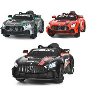 電気自動車 電動 子供用 ベンツAMG 子供運転モード リモコン操作モード スポーツカー おもちゃ 車 乗り物 Mercedes Benz AMG ライセンス商品|acomes