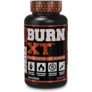 ダイエット サプリメント Burn-XT サーモジェニックファットバーナー 120粒入 サポート カルニチン カテキン Jacked Factory ジャックファクトリー|acomes