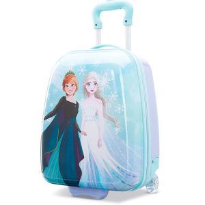 アナと雪の女王 子供用 キャリーバッグ  鞄 スーツケース 旅行 ディズニー プリンセス エルサ キャリーオン 機内持ち込み|acomes