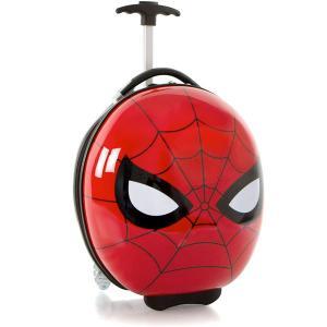 スパイダーマン グッズ  キャリーバッグ ラゲッジ 旅行かばん 子供用 スーツケース かばん ギフト キャリーオン|acomes