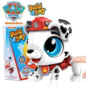 パウパトロール  グッズ マーシャル ロボット サイエンストイ 化学 おもちゃ プレゼント 子供 知育玩具|acomes