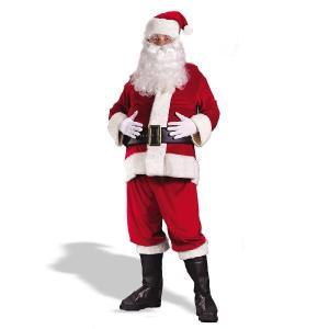 サンタ コスプレ 男性 リッチサンタクロース 衣装 大人用コスチュームハロウィン 衣装・コスチューム|acomes|02