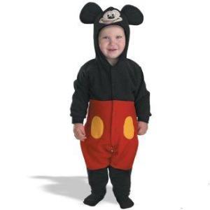 赤ちゃん ディズニー コスチューム ミッキーマウス ベビー服 ハロウィン コスプレ衣装|acomes